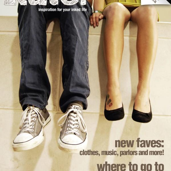 Kate Magazine