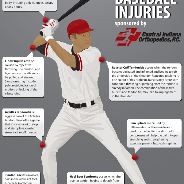 SportsLink iPad app infographic
